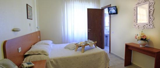 Hotel Nobile: Camera