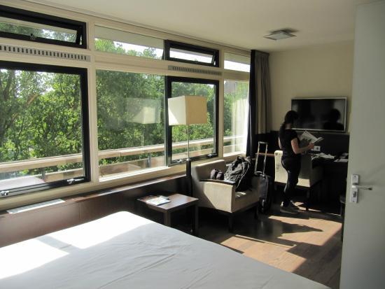 Tropen Hotel Amsterdam Booking
