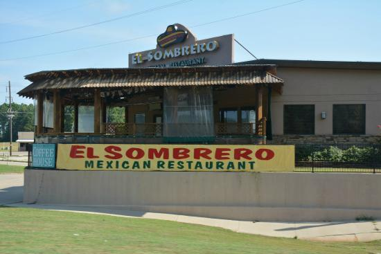 Best Mexican Food In Marshall Tx