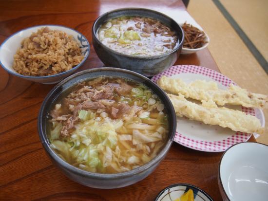 Menkyokaiden : 麺許皆伝