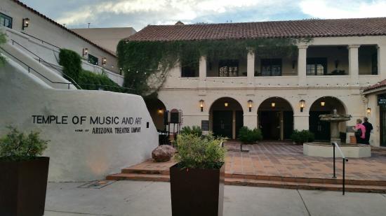 Arizona Theater Company