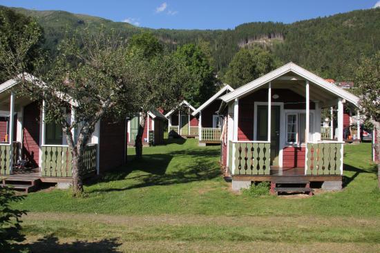 Sjotun Camping