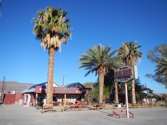 Shoshone Inn: photo0.jpg