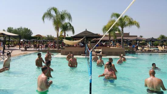 Club Hotel Riu Tikida Palmeraie