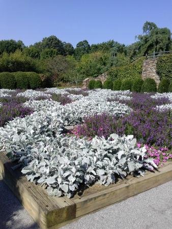 The North Carolina Arboretum: Garden