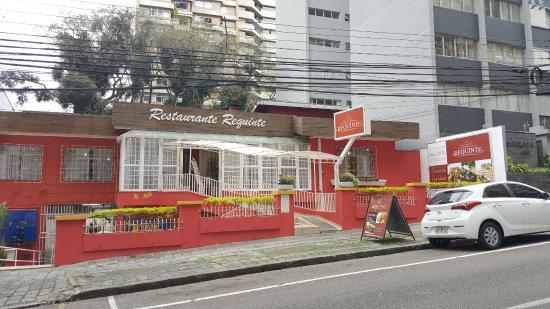 Restaurante Requinte