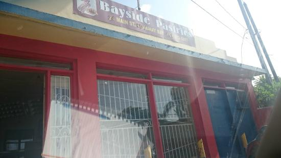 Bayside Pastries