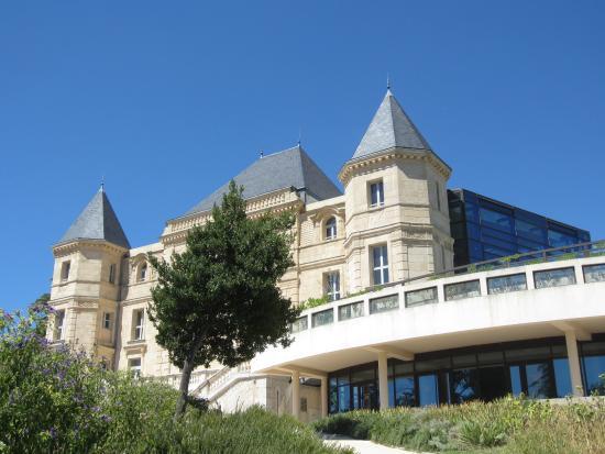 Les lieux de tournage extérieurs - Page 13 Chateau-de-la-buzine