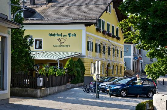 Freilassing Hotel Post
