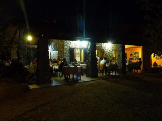 Refugio Cooperative Goloritze