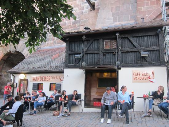 Bild von wanderer bieramt for Bar 42 nurnberg