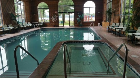 Aloha Beach Resort & Suites: Great Family Hotel!