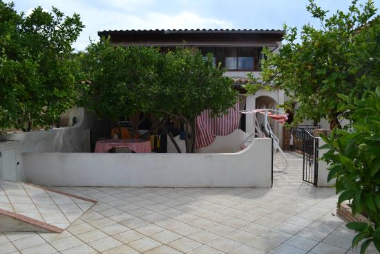 Manca Residence