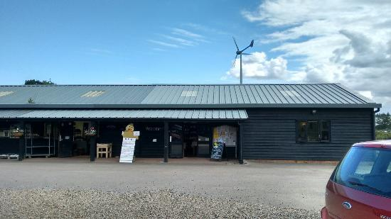 Spencers Farm Shop and Fruit Farm
