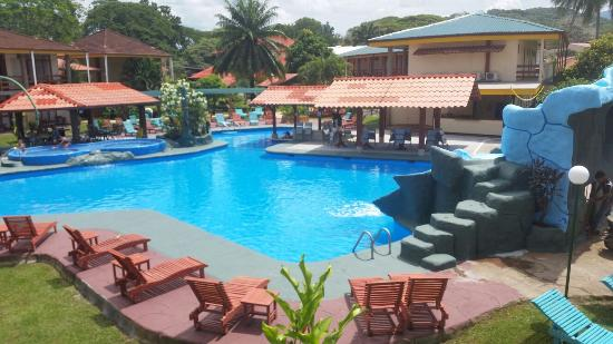 Hotel y Casino Amapola