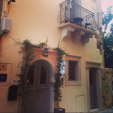 Boutique Hotel Fortino Photo
