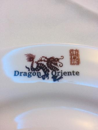 Don't be put off by its back street location - Dragon Orient is serving lovely food at amazing p