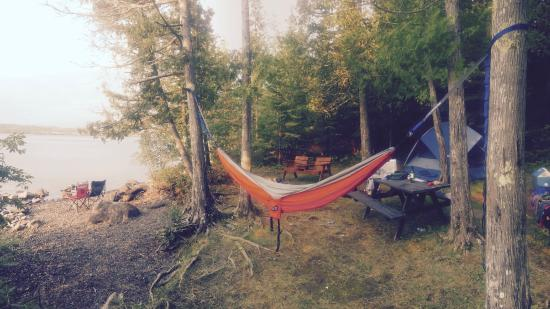 Gunflint Pines Resort & Campgrounds