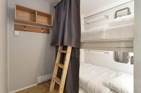 Whistler Lodge Hostel: 2 Bed Dorm Room