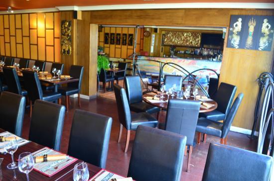Thai Pinto restaurant: Thai Pinto