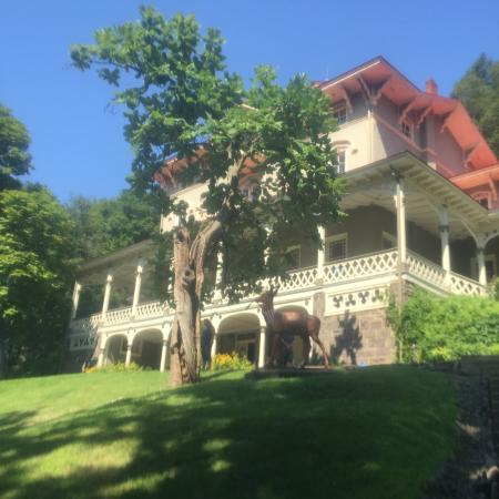 Asa Packer Mansion Photo