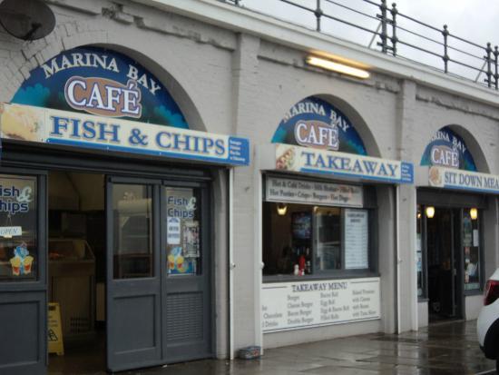 Italian Restaurant Great Yarmouth