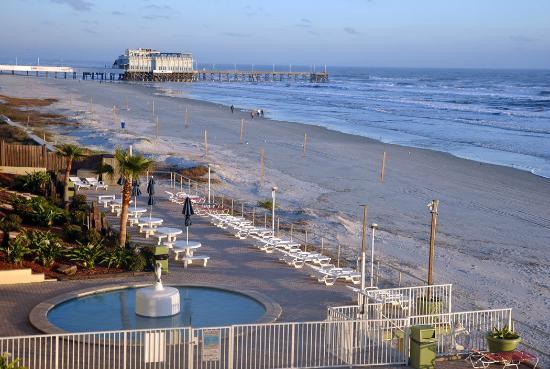 daytona inn beach resort updated 2018 prices hotel. Black Bedroom Furniture Sets. Home Design Ideas