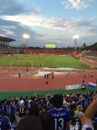 Mizuho Sports Ground