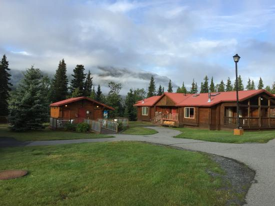 Kenai Princess Wilderness Lodge: photo5.jpg