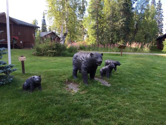 Mt. McKinley Princess Wilderness Lodge: photo0.jpg