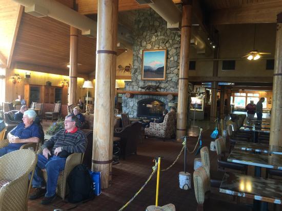 Mt. McKinley Princess Wilderness Lodge: photo6.jpg