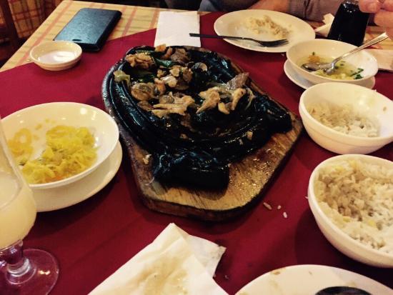Los Chinos Ricos : Ausgezeichnetes chin. Essen
