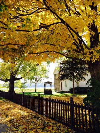 Nauvoo, IL: Joseph Smith Homestead