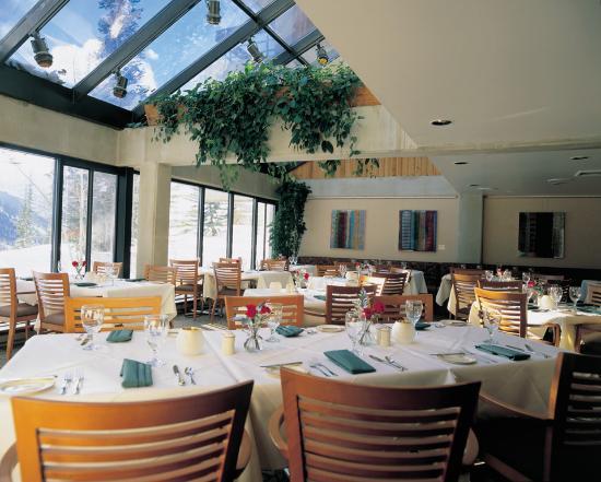 The Lodge Bistro Restaurant
