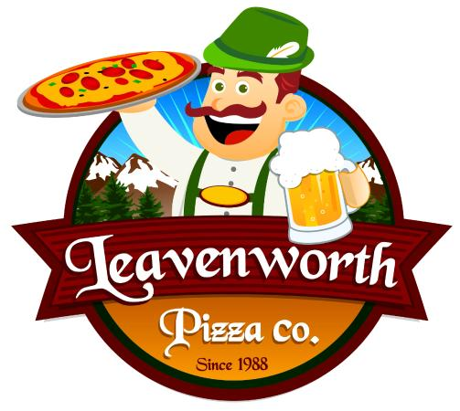 Leavenworth Pizza Co: Leavenworth Pizza