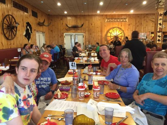 Pinegrove Family Dude Ranch : photo1.jpg