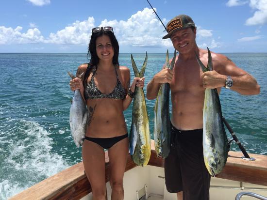 First Choice Charters, Deep Sea Fishing: photo2.jpg