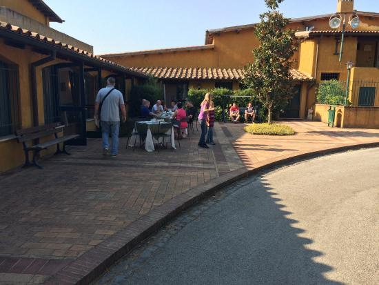 Hotel Selva Candida: photo1.jpg