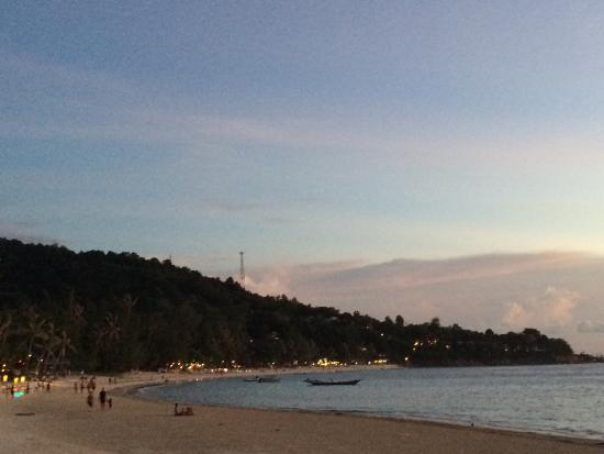 Haad Yao Bayview Resort & Spa: photo1.jpg