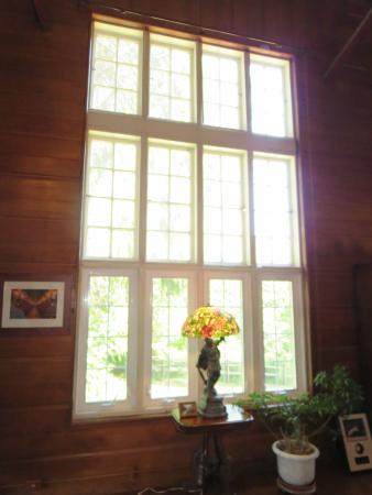 Mountainville, Estado de Nueva York: Great windows to look out