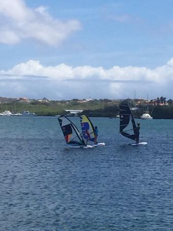 Windsurfing Curacao: photo0.jpg