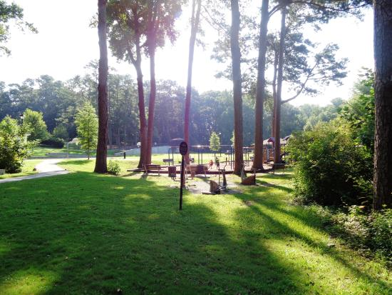 nice playground picture of glenlake park pool decatur tripadvisor