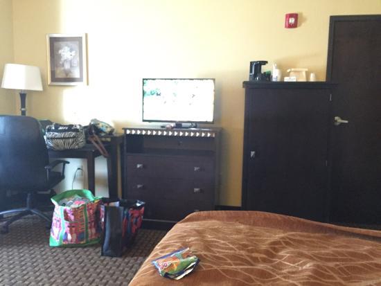 Comfort Inn & Suites Regional Medical Center: photo0.jpg