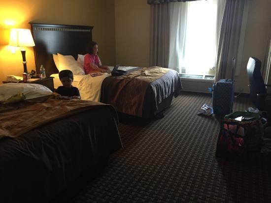 Comfort Inn & Suites Regional Medical Center: photo1.jpg