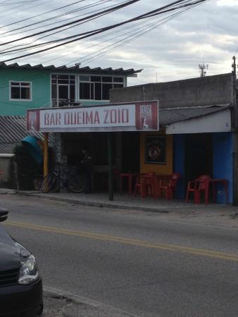 Bar Queima Zoio