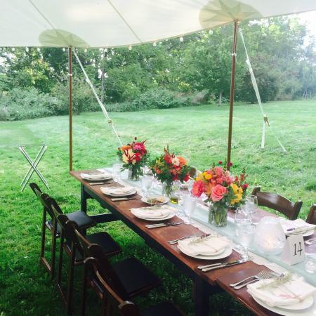 Skaneateles, estado de Nueva York: wedding catering