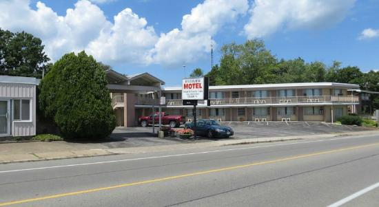 Riverview motel chutes du niagara canada voir les for Motel bas prix