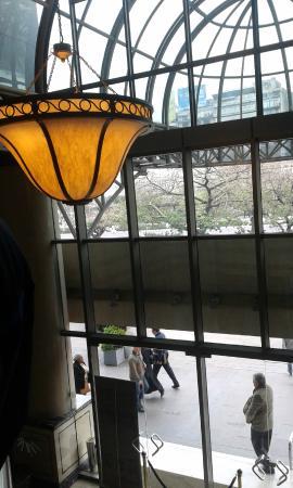 Pestana Buenos Aires: lobby