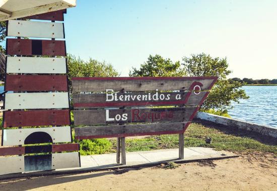 Posada Ranchito Power: LLegada