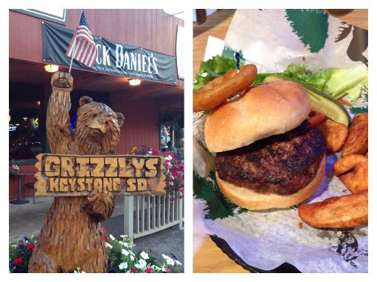 Grizzly Creek Restaurant: Comfort Food and Good Beer
